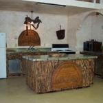 Full service kitchen- Texas style